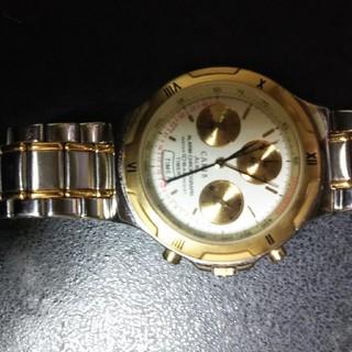 SEIKO - 腕時計(アナログ)セイコーアルバカリブ