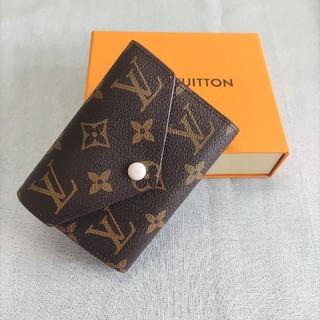 LOUIS VUITTON - 🍎*大人気 ルイヴィトン  折り財布