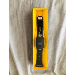 シャープ(SHARP)の新品 シャープ ファンバンド 阪神 タイガース 腕時計 SA-BY004(応援グッズ)