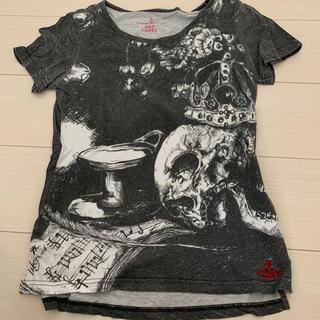 Vivienne Westwood - Tシャツ ③