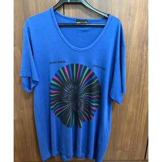 ラッドミュージシャン(LAD MUSICIAN)のlad musician tシャツ 42(Tシャツ/カットソー(半袖/袖なし))