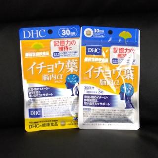 ディーエイチシー(DHC)のDHC イチョウ葉(その他)
