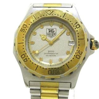 タグホイヤー(TAG Heuer)のタグホイヤー 腕時計 934.213 メンズ(その他)