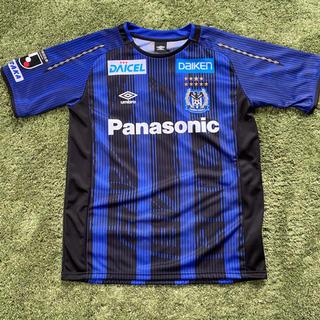 UMBRO - 19シーズン ガンバ大阪 Jリーグ ユニフォーム