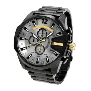 ディーゼル(DIESEL)のDIESEL 腕時計 MEGA CHIEF DZ4479(腕時計(アナログ))