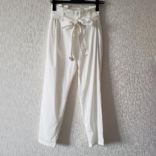 JILLSTUART - ジルスチュアート☆クロップドパンツ