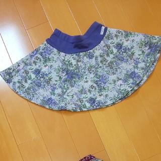 ANNA SUI mini - ANNA SUImini 120 バラスカート