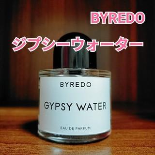 エストネーション(ESTNATION)のBYREDO  バイレード ジプシーウォーター 50ml 香水 バレード (ユニセックス)