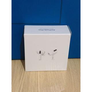 Apple - Apple AirPods Pro MWP22J/A 完全未開封