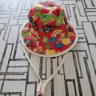 Bit´s リバーシブル 帽子