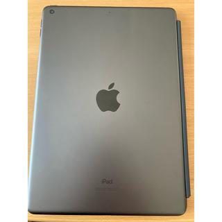 Apple - 最安値Ipad 第7世代32GBwi-fi スマートキーボードセット