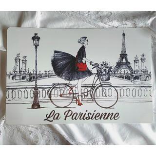 フランス パリ テーブルマット ランチョンマット エッフェル塔 パリ購入