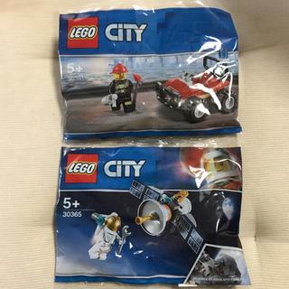Lego - レゴ ブロック サンプル2点セット