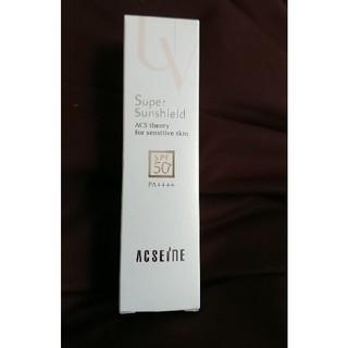 ACSEINE - アクセーヌ スーパーサンシールドEX R