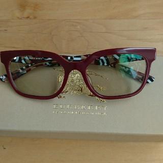 BURBERRY - Burberry眼鏡2277