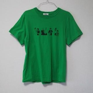 アダムエロぺ(Adam et Rope')のCalbee コラボT(Tシャツ(半袖/袖なし))