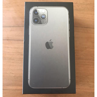 Apple - IPHONE 11 PRO 256GB 新品同様 訳有り