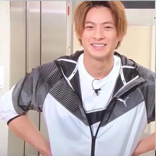 PUMA - ☆プーマ Tシャツ 平野紫耀着用品