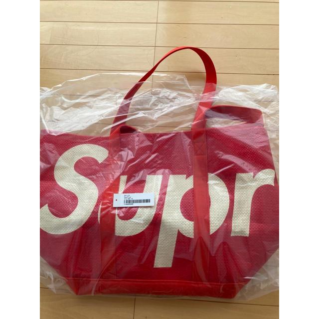 Supreme(シュプリーム)のSUPREME トートバッグ メンズのバッグ(トートバッグ)の商品写真