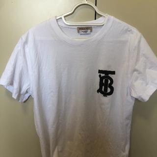 BURBERRY - BURBERBY レディースTシャツ