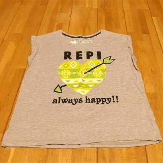 レピピアルマリオ(repipi armario)の[美品]リピピ アルマリオ Tシャツ(Tシャツ(半袖/袖なし))