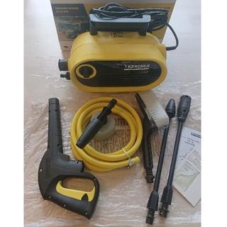 ケルヒャー 家庭用高圧洗浄機 JKT38 KARCHER