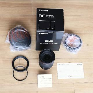 Canon - RF24-105mm F4 L IS USM