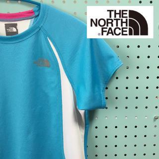 THE NORTH FACE - 少し訳あり  ザノースフェイス  キッズTシャツ