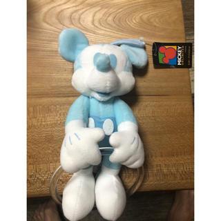 ミッキーマウス(ミッキーマウス)のミッキーマウスタオル掛け(タオル/バス用品)