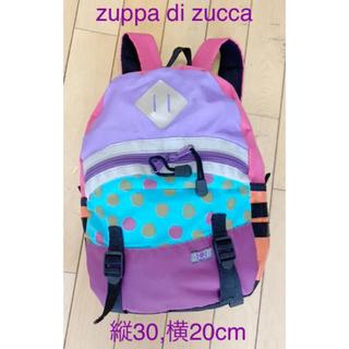Zuppa di Zucca - Zuppa di Zucca ズッパデズッカ キッズリュック