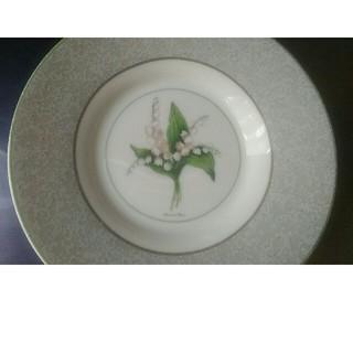 クリスチャンディオール(Christian Dior)のクリスチャンディオールお皿(食器)