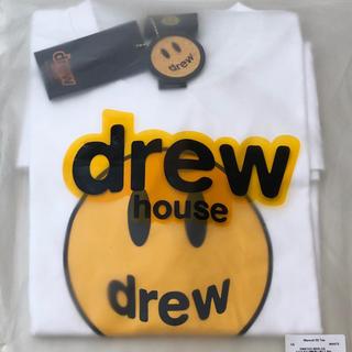 Supreme - Drew House Tシャツ