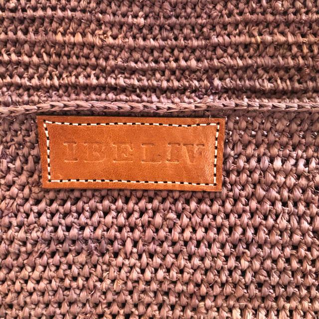 Ron Herman(ロンハーマン)のイタリア セレクトショップ購入 クラッチバッグ ❤️ レディースのバッグ(クラッチバッグ)の商品写真