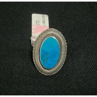 ツモリチサト(TSUMORI CHISATO)のお値下げ‼️ターコイズ リング 指輪 天然石 シルバー(リング(指輪))