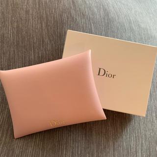 クリスチャンディオール(Christian Dior)のディオール カードケース(名刺入れ/定期入れ)