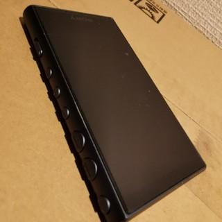 ソニー(SONY)のNW-A100シリーズ(ポータブルプレーヤー)