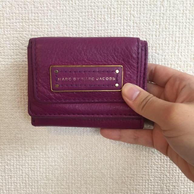 info for 964d1 8fdc7 マークバイマークジェイコブス★ミニ財布 | フリマアプリ ラクマ
