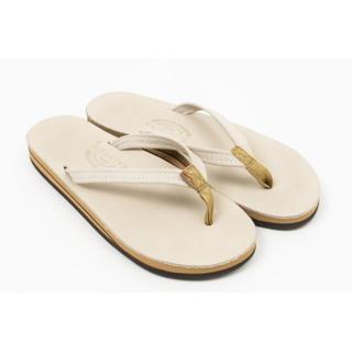Ron Herman - rainbow sandals for RHC