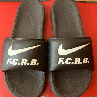 F.C.R.B. - FCRB リアルブリストル サンダル 27 美中古