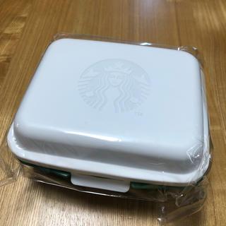 スターバックスコーヒー(Starbucks Coffee)のスターバックス サンドイッチボックス★福袋(弁当用品)