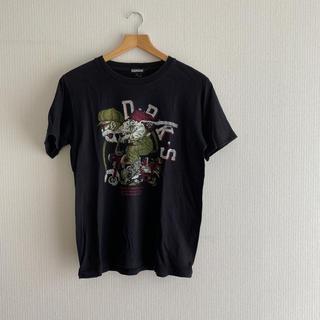 バンダイ(BANDAI)のBANDAI ドラゴンボールtシャツ(Tシャツ/カットソー(半袖/袖なし))