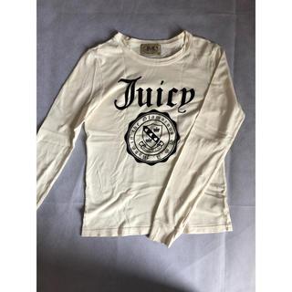 ジューシークチュール(Juicy Couture)のジューシークチュール Tシャツ  ロンT(Tシャツ(長袖/七分))