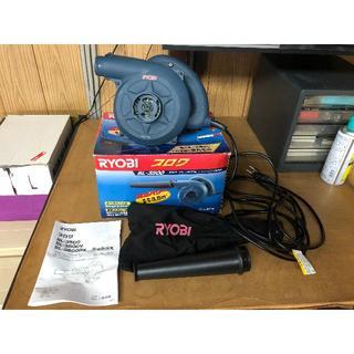 リョービ(RYOBI)のRYOBI リョービ ブロワー BL-3500(洗車・リペア用品)
