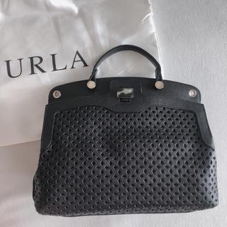 Furla - FURLA ハンドバック 2wey