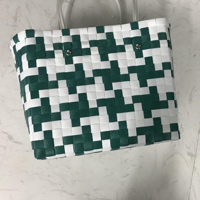 Marni(マルニ)の[未使用] MARNI トートバッグ ピクニックバッグ  レディースのバッグ(かごバッグ/ストローバッグ)の商品写真