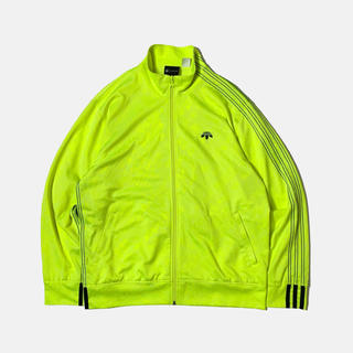 Alexander Wang - 【Alexander Wang】Jacquard Track Jacket L