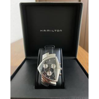 ベンチュラ(VENTURA)のハミルトン ベンチュラ クロノグラフ【H244121】(腕時計(アナログ))