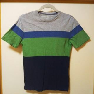 バナナリパブリック(Banana Republic)のTシャツ BANANA REPUBLIC(Tシャツ/カットソー(半袖/袖なし))