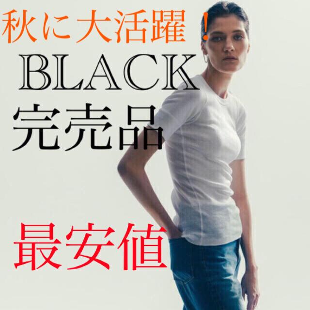 HYKE(ハイク)の❤️大特価セール❤️ハイク エヌハリウッド  スリー HYKE Tシャツ 新品 レディースのトップス(Tシャツ(半袖/袖なし))の商品写真