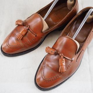 Alden - ALDEN Tassle Loafers #662